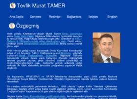tevfikmurattamer.com