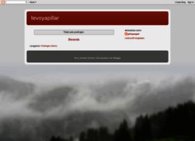tevoyapillar.blogspot.com