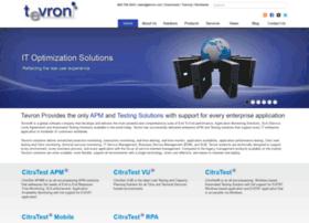 Tevron.com