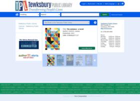tewksbury.mvlc.org