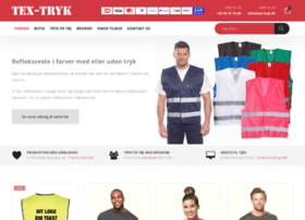 tex-tryk.dk