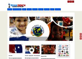 texanfrenchalliance.org