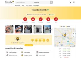texanlocksmith.com