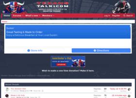 texanstalk.com