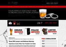 texas-dwi-lawyers.com