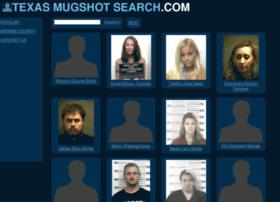 texas-mugshot-search.com