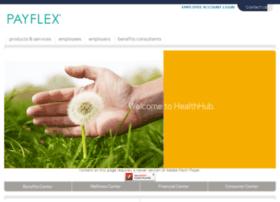 texas.payflex.com