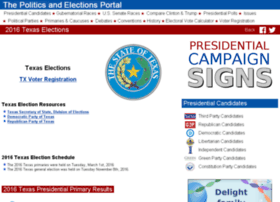 texas.state-election.info