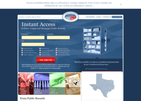 texas.staterecords.org