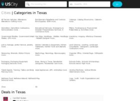 texas.uscity.net