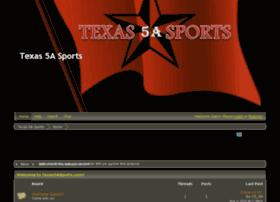 texas4asports.proboards.com