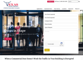 texasaccesscontrols.com