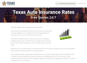 texascarinsurancepros.com