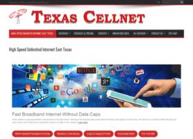 texascell.net