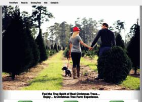 texaschristmastrees.com