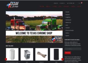 texaschromeshop.com