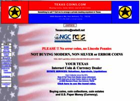 texascoins.com