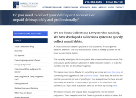 texascollections.com