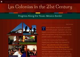 texascolonias.org