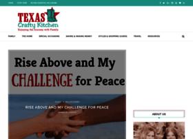 texascraftykitchen.com