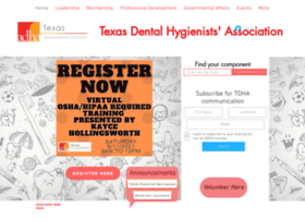 texasdha.org