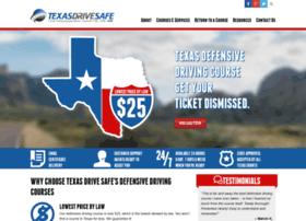 texasdrivesafe.com