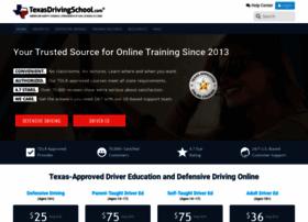 texasdrivingschool.com
