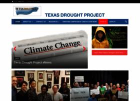 texasdroughtproject.org