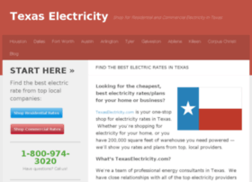 texaselectricrate.com