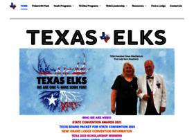 texaselks.org