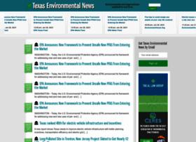 texasenvironmentalnews.com