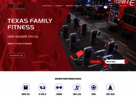 texasfamilyfitness.com