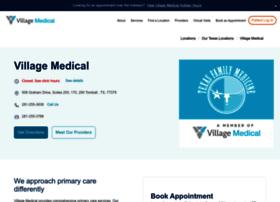 texasfamilymedicinecenter.com