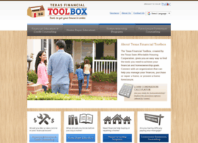 texasfinancialtoolbox.com