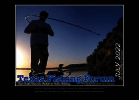 texasfishingforum.com