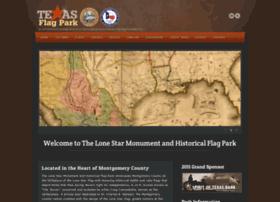 texasflagpark.com