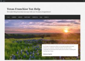 texasfranchisetaxhelp.com