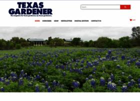 texasgardener.com