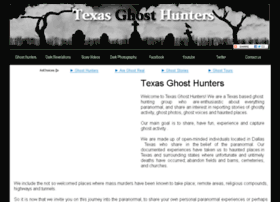 texasghosthunters.darkrevelations.org
