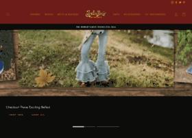 texasgoldminors.com
