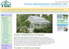 texasgreenhouse.com