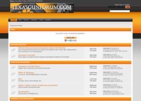 Texasgunforum.com