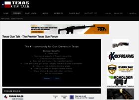 texasguntalk.com