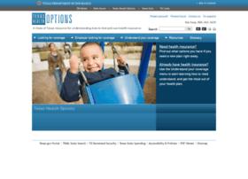 texashealthoptions.com