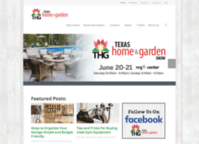 texashomeandgarden.com