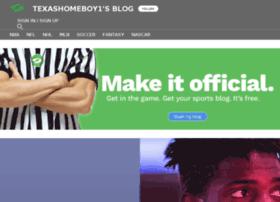 texashomeboy1.sportsblog.com