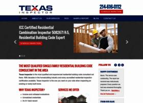 texasinspector.com