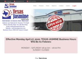 texasjasmine.com