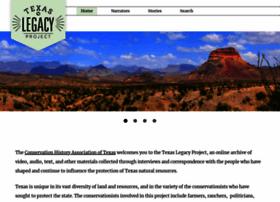 texaslegacy.org