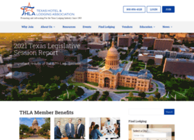 texaslodging.com